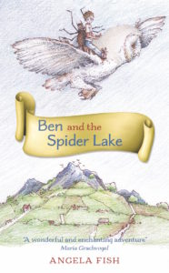 Ben and the Spider Lake